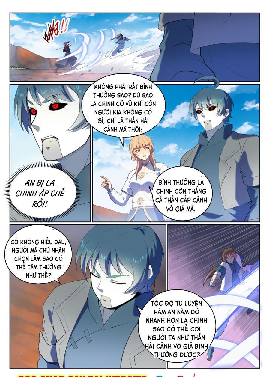 Bách Luyện Thành Thần chap 571 - Trang 5