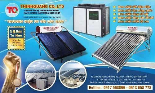 Thịnh Quang - Đơn vị cung cấp tủ sấy công nghiệp uy tín