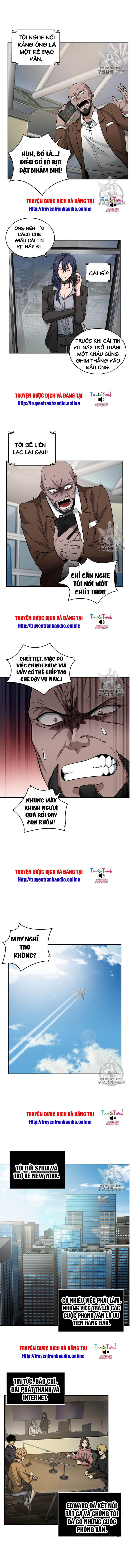 Vua Trộm mộ chap 99 - Trang 3