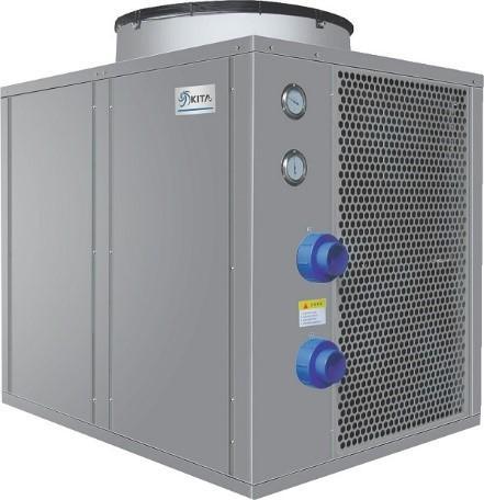 Thiết bị nước nóng bơm nhiệt hoạt động dựa trên nguyên lý nào?