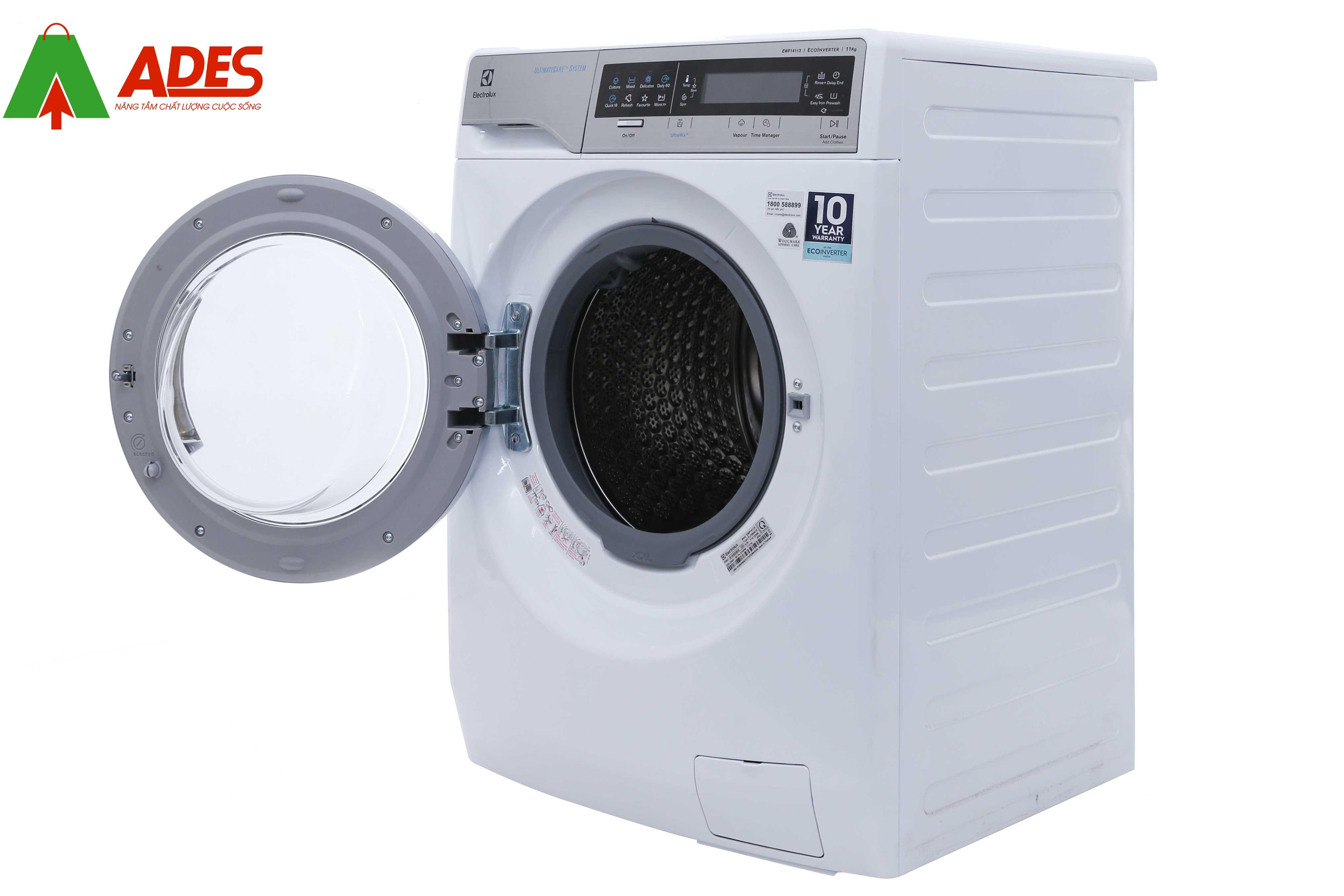 May giat Electrolux Inverter EWF14113
