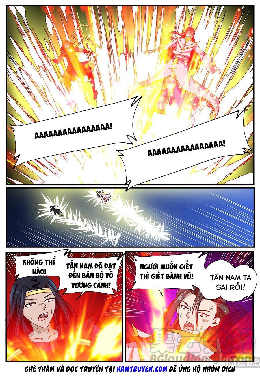 Tuyệt Thế Chiến Hồn chap 258 - Trang 8